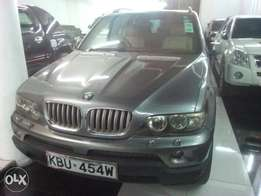 Bmw x5 used KBU