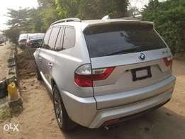 BMW X3 (Xtremely Clean)