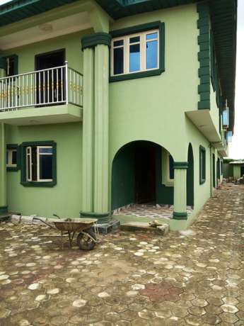 Newly Built 3bedroom flat at Amule Ashipa, Ayobo POP all round Alimosho - image 8