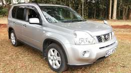 Nissan x-trail. Trade in Ok