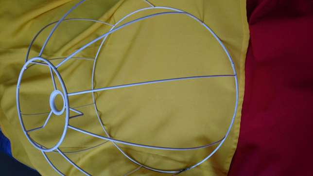 Ceiling Lamp Shade Frames Witbank - image 3