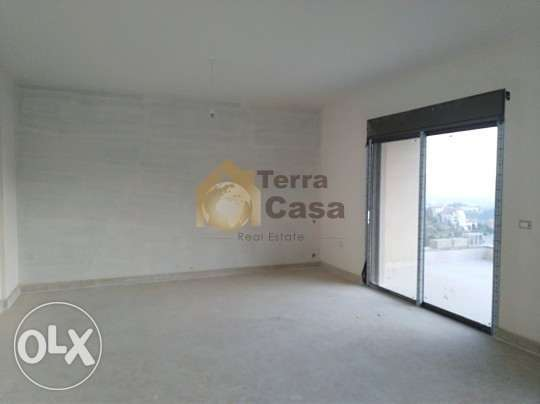 brand new apartment with 47 sqm garden Ref # 1253.