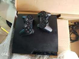 Selling PS3 Console & 11 games