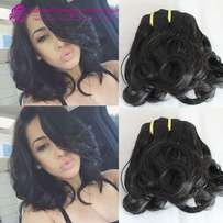 100% unprocessed Human hair for sale