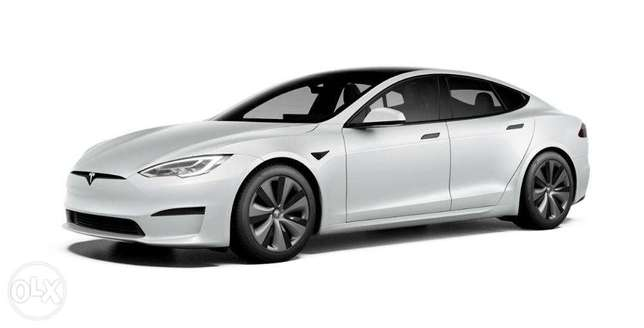 Import your Tesla Model S by Ghandour Auto