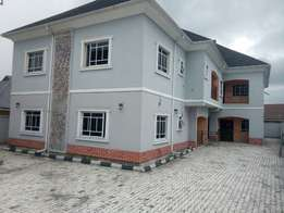 Urgent sale!!! 4units of 2bedroom for sale At Akwaka Rumuodomaya pH