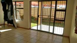 2 Bedroom Townhouse with Granny Flat for Rent