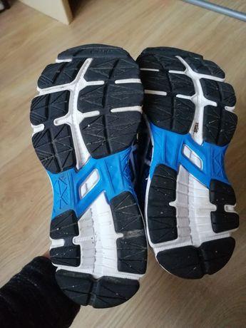 Buty chłopięce 33 rozmiar Asics Czaplinek • OLX.pl