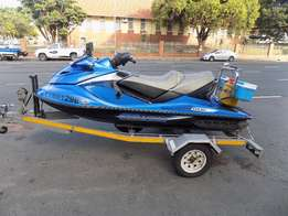 seadoo gtx limited supercharged