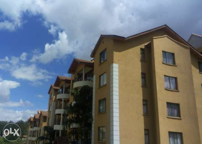 To Let Three bedroom apartment with SQ Kileleshwa - image 1