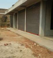 Bweyogerere , brabd new commercial houses for rent at 500k.