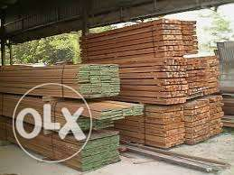 Clean Cyprus Timber,All sizes available from 23 bob 2x2