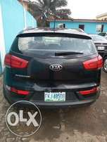 2014 Model Kia Sportage Full Optioned Up 4Grabs