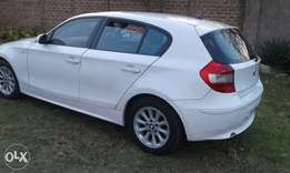 bmw 1series for sale 116