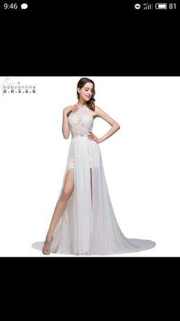 7a69ee6a67ff772 Красивое недорогое свадебное платье: 3 000 грн. - Свадебные платья ...