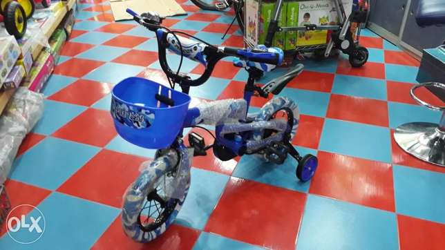 "12"" hummer cycle kids"