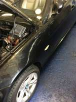 E90 320i Parts And Engine N46