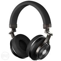 T3+ (Turbine 3rd Generation) Wireless Bluetooth Headphones