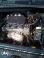 Super clean Toyota Siena up for grab at a give away price. Factory fit