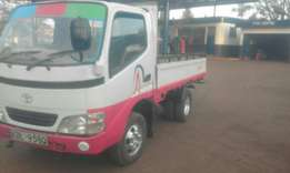 Toyota dyna very clean