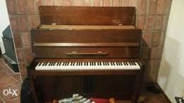 Want to sell a Piano