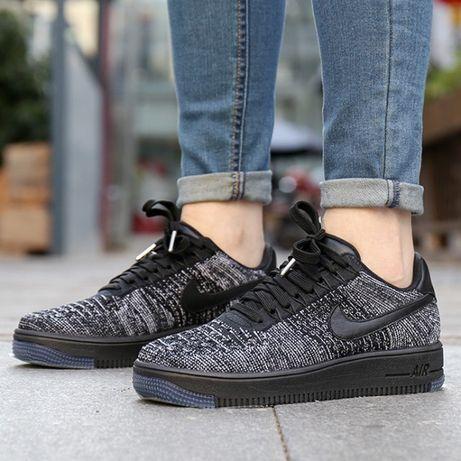 Damskie buty Nike AF1 Flyknit Low roz. 38,5
