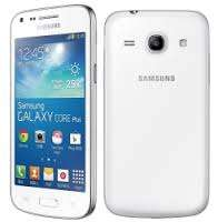 Samsung Trend plus , Duos phone , eith accessories , 4 months old
