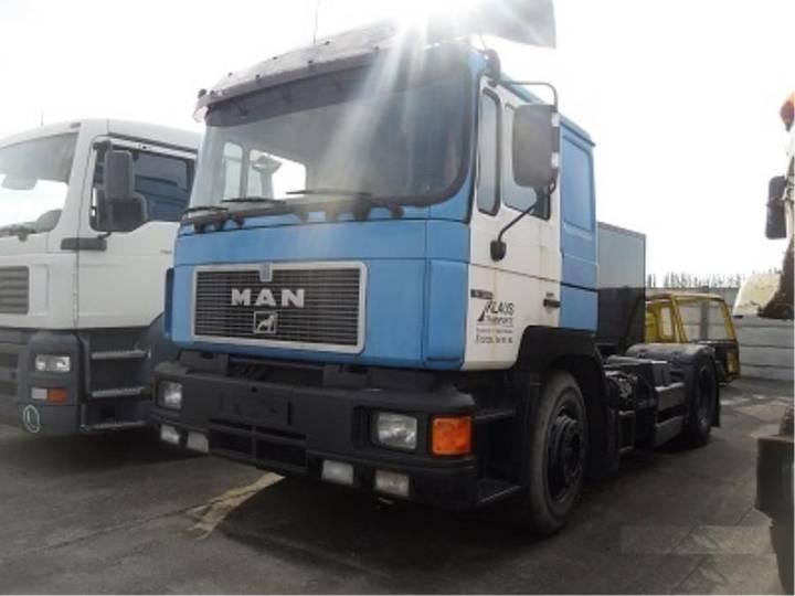MAN F90 - 1996