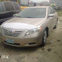 very sharp 2008 toyota camry for sale