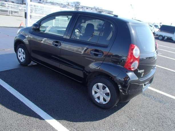 Just arrived Toyota Passo Black Mombasa Island - image 6
