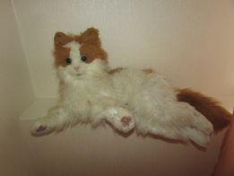 Интерактивная кошка Lulu Лулу Furreal Friends Hasbro bc3e364177b79