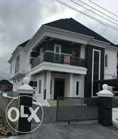 6 bedroom duplex for sale at estate in jakpa road