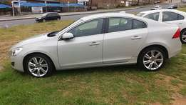 Volvo S60 D3 and D5