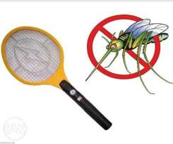 Mosquito racket, with torch, Free delivery within Nairobi cbd.