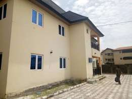 3 Bedroom Flat at Lekki