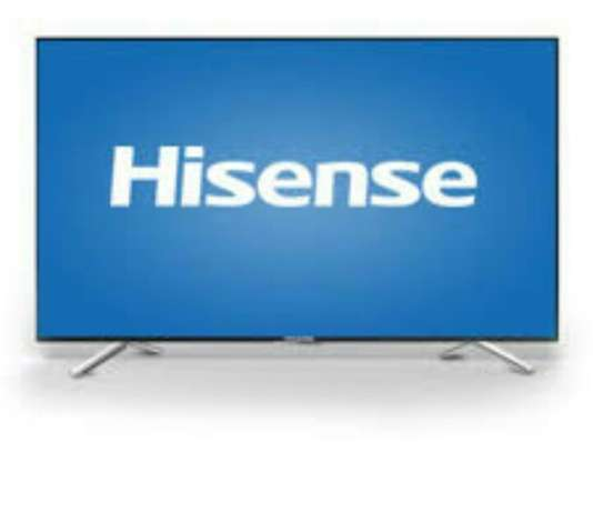 "Hisense brand new 43"" smart tv Nairobi CBD - image 1"
