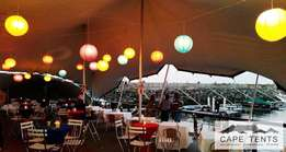 Affordable Quality Tent Rental / Hire For Any Event - Party – Wedding