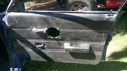 Original Ford Cortina XR6 front door panels left and right R600 both
