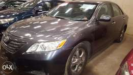 Camry 2008 cheap price