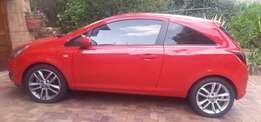 Opel Corsa 1.4 Colour Edition for Sale!!!