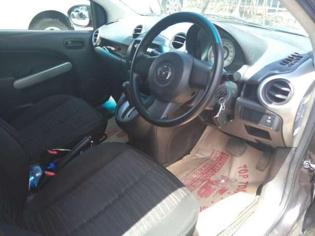 Mazda Demio KCC extremely clean Industrial Area - image 4