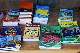 Books! Books! Text and exercise books Embakasi - image 2