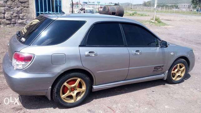 Subaru Impreza for sale Nakuru East - image 6