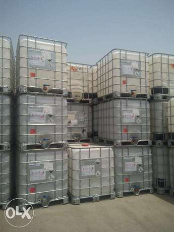 IBC tank for sale