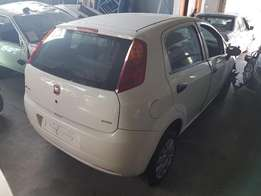 Fiat Punto 1.4i 5spd Manual Stripping for Spares