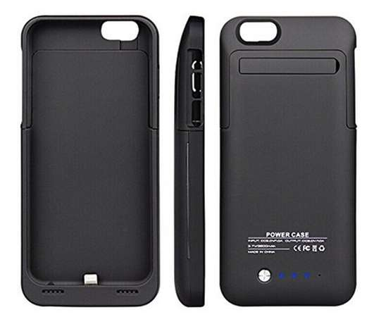 Back Power Cases for iPhone Parklands - image 2