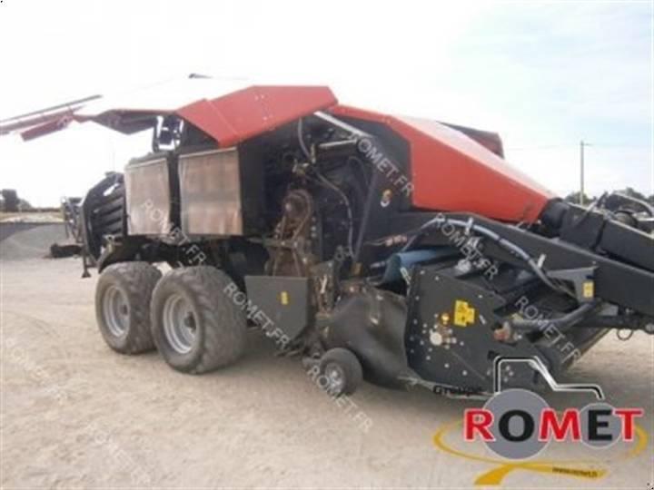 LS Mtron B 1290 - 2011