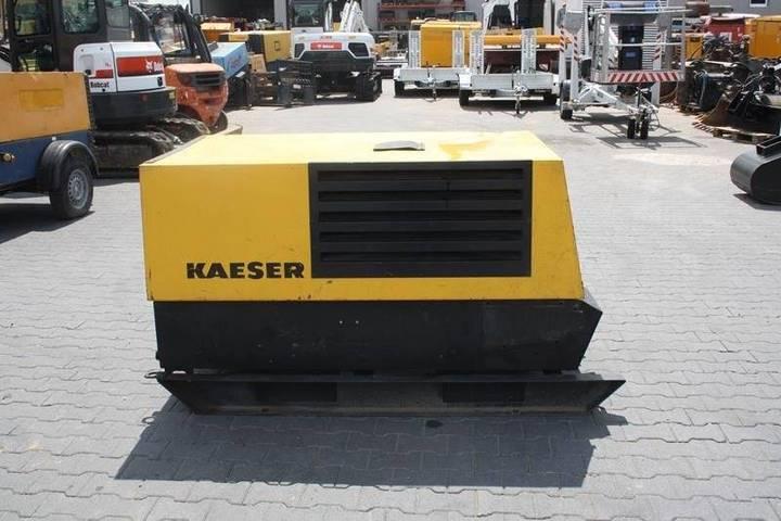 Kaeser M 50 - 2011