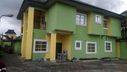 Testfully 6bedroom duplex for rent at NTA