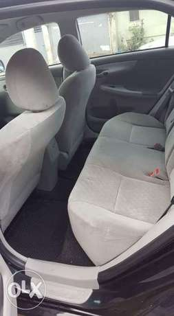 Toyota Corolla 2009 Model Very Clean Perfectly Condition Lagos Clear Ikeja - image 4
